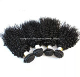 Cabelo reto de Yaki das mulheres brasileiras da extensão 20inch do cabelo humano
