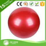 Eco freundliche Yoga-Kugel mit Pumpen-Gymnastik-Kugel