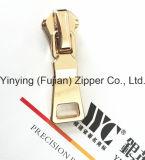 Qualitäts-Abnehmer-Schweber-Metallreißverschluss-Schweber