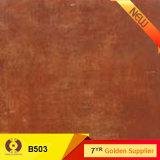 500 * 500 mm Foshan material de construcción de piso rústico del azulejo (B501)