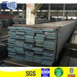 中国の高品質の平らな鋼鉄製造