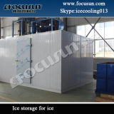 Ice Storage Customized를 가진 관 Ice Machine