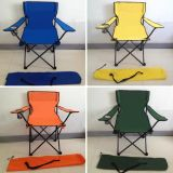 Xy-108 Outdoor Armrest Folding Camping Chair con 210d Carrying Bag