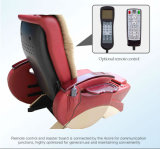 승인되는 ETL 미끄러지기 팔걸이 소용돌이 온천장 의자 (F101-020B)를