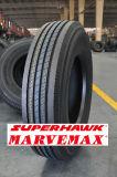 Neumático radial HK876t del carro de Marvemax Superhawk