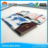 PS Top Selling RFID Blocking Sleeve Card