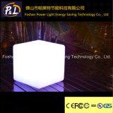 Altoparlante di Bluetooth del cubo del LED