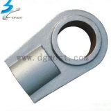 Hardware maquinaria de precisión piezas de fundición de acero inoxidable Auto