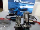 Super Slim Ballast를 가진 12V 35W H4 비스무트 Xenon HID Kit