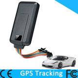 GPSの追跡者のタイプおよび自動車使用の小型手段GPSの追跡者