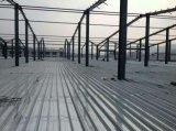 Multi прогон Struss слоя/этажа покрывает Decking для зданий самомоднейших зданий стальных быстрых & рентабельных