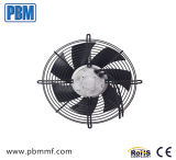 350X130mm EC 230VAC Industrial Axial Fan