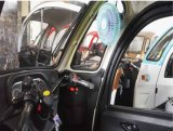 2016 la nueva vespa eléctrica para el pasajero y la carga