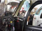 2016乗客および貨物のための新しい電気三輪車