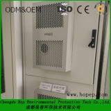 230 VCA Operating Voltage et Air Conditioning Cabinet Type Thin Air Conditioner