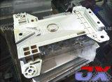 De auto CNC van Delen Delen die van het Aluminium de Hoge Dienst machinaal bewerken