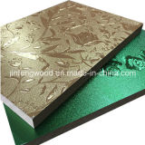 15mm Thickness Palin MDF/Melamine MDF/UVMDF/Coated MDF van pvc