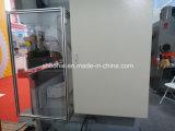Hydraulische Presse-Bremse, Psk 200t/3200mm elektrohydraulische Servo-CNC gesteuerte Presse-Bremse mit gutem Preis