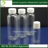 Бутылка жидкости ясности любимчика малого любимчика 15ml пластичная
