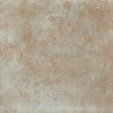 Azulejo rústico del diseño popular/antiguo Finished mate de la porcelana del suelo del ladrillo