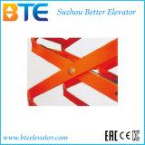 最もよい価格のISO9001高品質そして安定した自動推進の空気作業プラットホーム