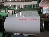 PPGI/HDG/Gi/Secc Dx51 Zink-Aluminium-kaltgewalzte/heiße eingetauchte galvanisierte Stahlspule