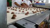Máquina De Capper De Bolinhos De Molho De Molho De Chocolate De Revestimento De Biscoito (JXJ1000)