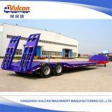 高品質によってカスタマイズされる造船所の運送者の平面実用的なトレーラー