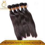 Человеческие волосы девственницы Fadianxiu, волосы Unprocess прямые бразильские (FDX-SM-2016-5)