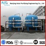 De industriële Filter van de Koolstof van het Zand van het Systeem van de Filtratie van het Water van Mmf van de Filter van het Zand