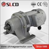 Motor engrenado Cycloidal da potência pequena de alumínio da liga da série da WB micro
