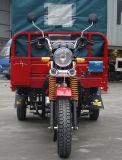 Triciclo cerrado de Passenager de la cabina del AAA