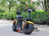 Elektrische Motorfiets van de Lijst van Citycoco Scrooser 2016 van de Groothandelsprijs de Nieuwe