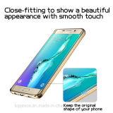 Tous neufs en gros plaquent la caisse de TPU pour Samsung S7