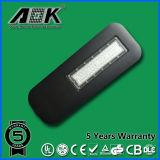 세륨 RoHS 120lm/W 20-50W LED Street Light