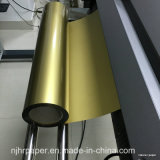 Ширина пленки/винила передачи тепла цвета легкого отрезока яркая 50 длин Cm 25 m для хлопка