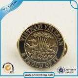 Монетка возможности сувенира поставкы изготовленный на заказ для школы