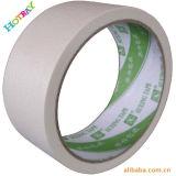 容易なリリースクレープ紙の保護テープ
