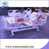 Fünf Funktions-elektrisches drehendes Bett
