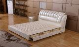 Base macia da mobília do quarto da base da mobília da sala de visitas