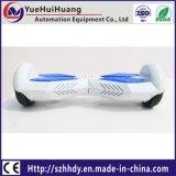 Vespa eléctrica del balance del uno mismo de Bluetooth con el LED