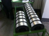 Fil de soudure en aluminium d'OIN de certificat Er5356 Er4043 Er1100