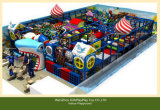 Diapositiva estupenda popular para el centro suave de interior del juego para los cabritos
