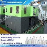 Automatischer Schlag-formenmaschine der Flaschen-4000L