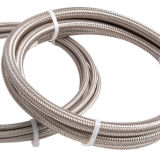 High Temprature PTFE Tube, Stainless Steel Braided Hose