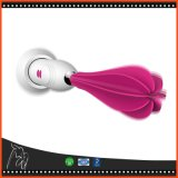 Nieuwe muti-Snelheden Vibrator 360 van de Clitoris van de Vagina van de Vlek van G ' Draai rond het Volwassen Product van het Geslacht voor Vrouwen