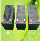 太陽ライトのためのLiFePO4電池のパック26650 12V 40ah
