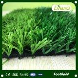 Goedkoop Kunstmatig Synthetisch Gras 50mm van het Gras voor Voetbal en Voetbal