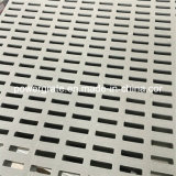 Reja moldeada fibra de vidrio resistente de FRP con la superficie lisa