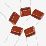 пленочный конденсатор полипропилена 105j 400V металлизированный Cbb21 (cbb21) Tmcf15